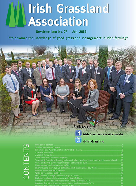 Issue 27 2015
