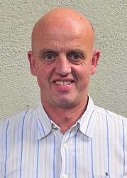 Kevin Farrell