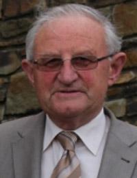 Norman Bateman
