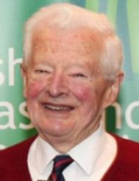 Paddy O'Keeffe