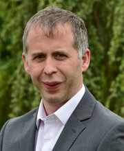 Dr. Donagh Berry