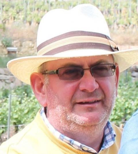 John Geraghty