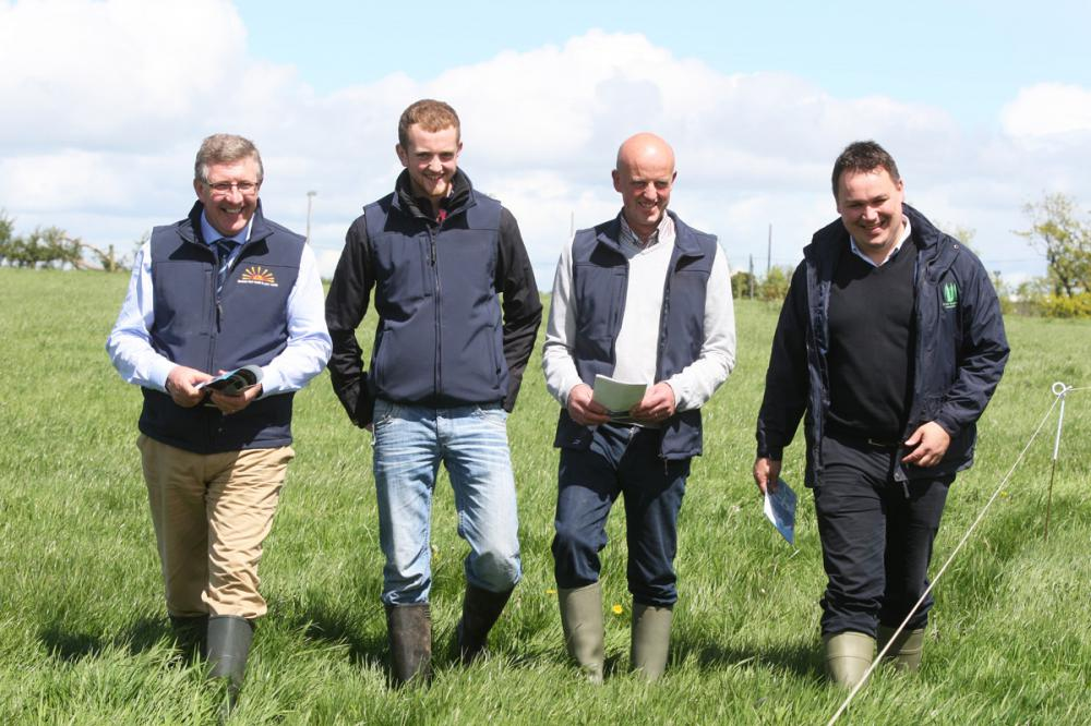 IGA Beef Conference and Farm Walk