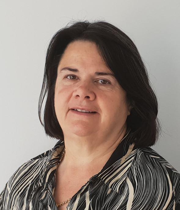 Doreen Corridan - Wednesday speaker